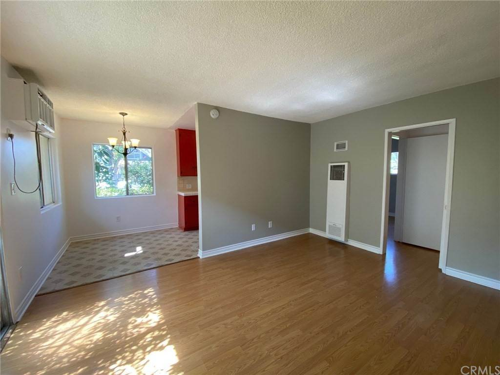 Residential Lease at N Bonnie Avenue Pasadena, California 91106 United States