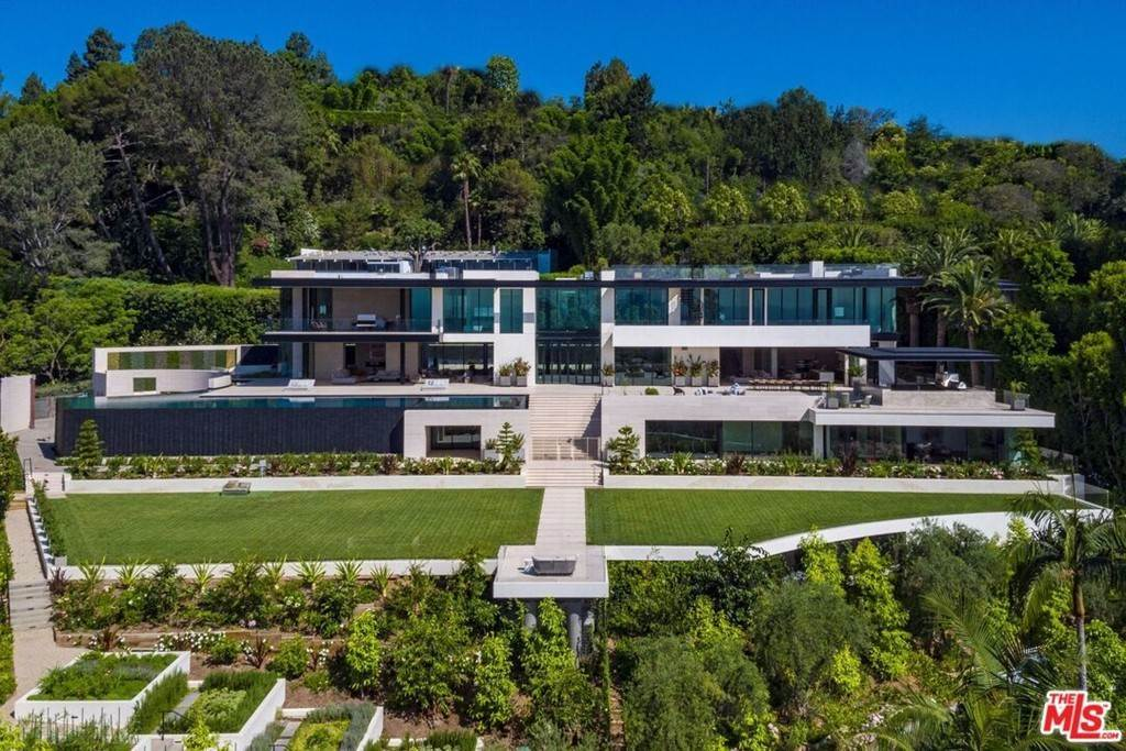 Residential for Sale at Bel Air Road Los Angeles, California 90077 United States