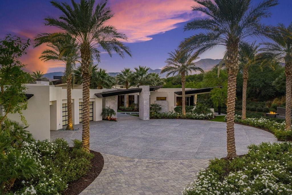 Residential for Sale at Columbus Way La Quinta, California 92253 United States