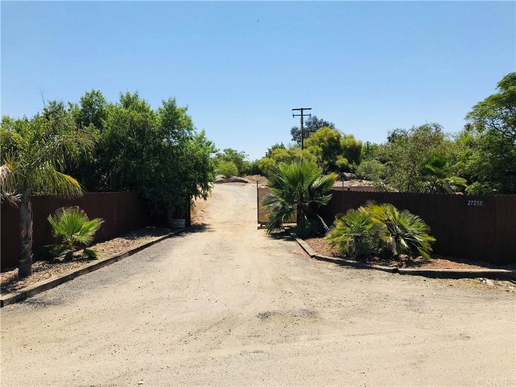 Residential Lease at Peach Street Perris, California 92570 United States