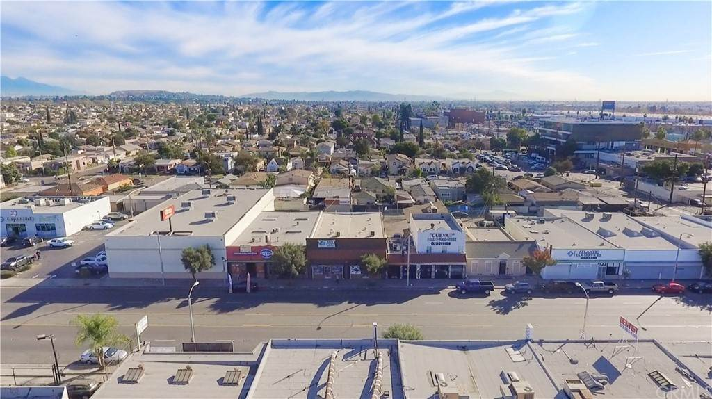 Commercial for Sale at S Atlantic Boulevard East Los Angeles, California 90022 United States
