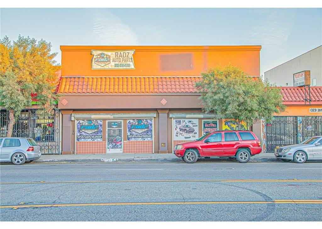 2. Commercial for Sale at S Atlantic Boulevard East Los Angeles, California 90022 United States
