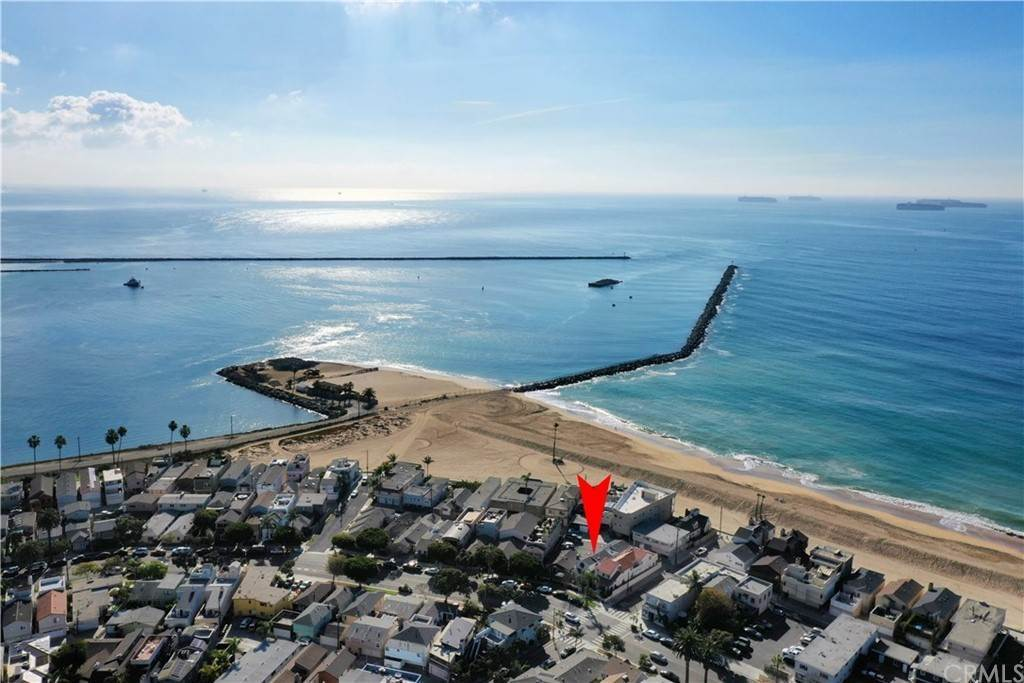 Residential Lease at Ocean Avenue Seal Beach, California 90740 United States