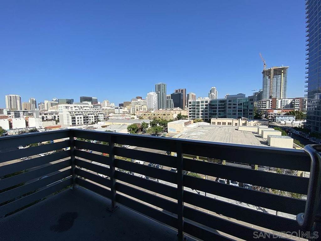 13. Residential Lease at 10Th Street San Diego, California 92101 United States