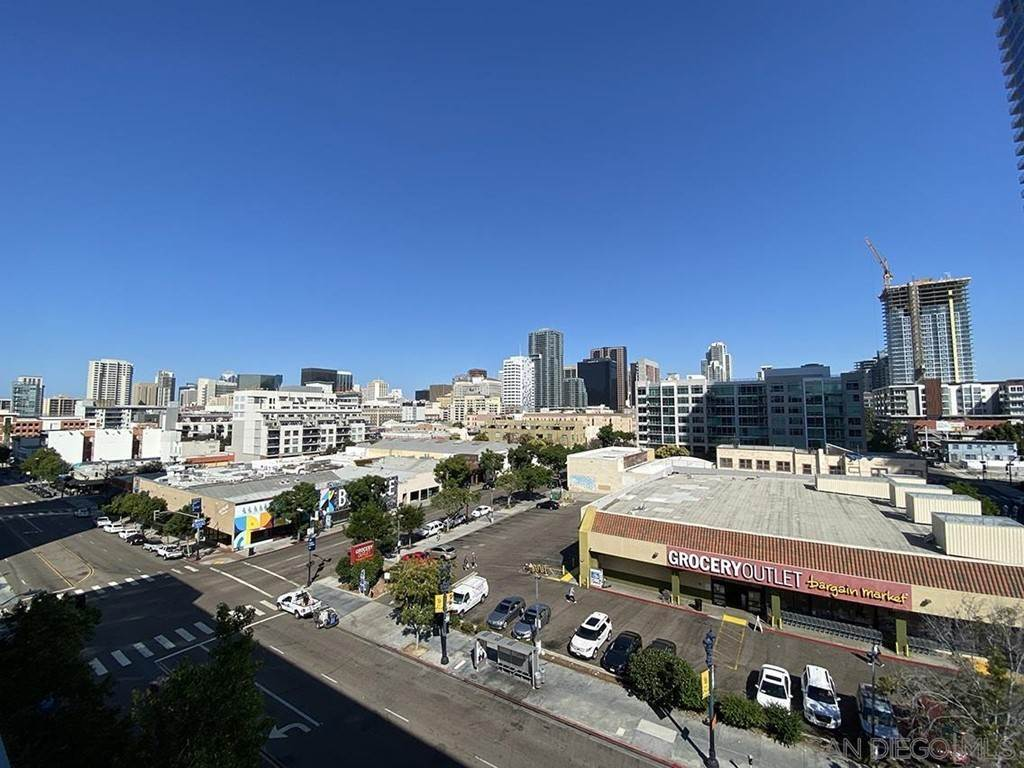 15. Residential Lease at 10Th Street San Diego, California 92101 United States