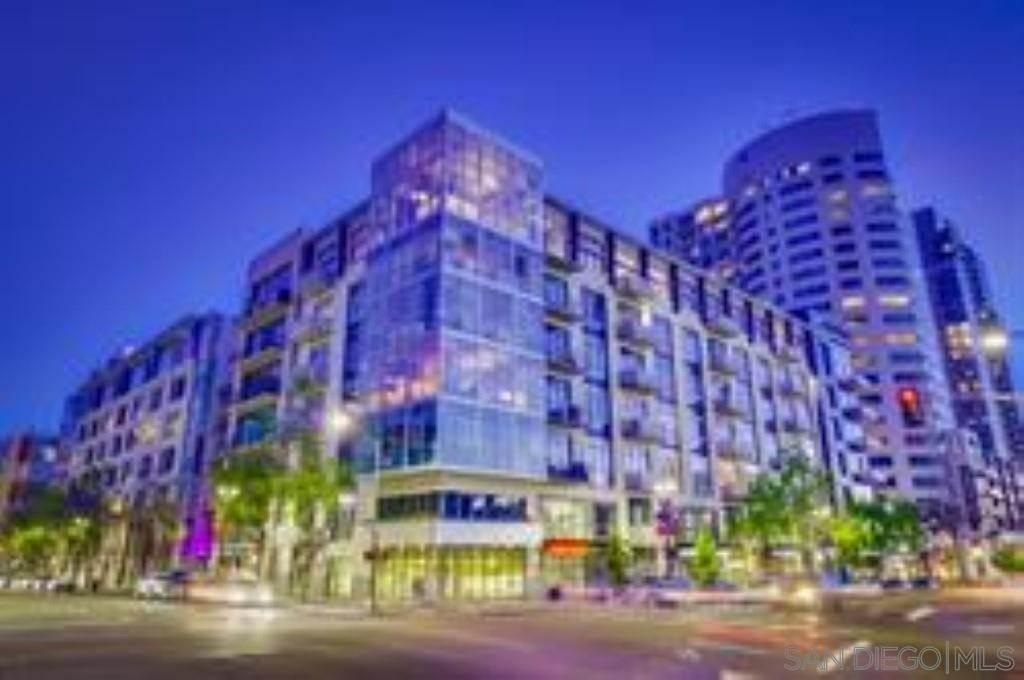 20. Residential Lease at 10Th Street San Diego, California 92101 United States