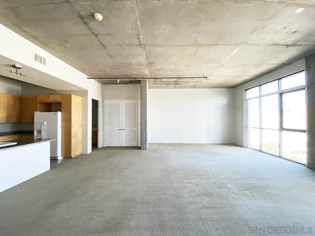 3. Residential Lease at 10Th Street San Diego, California 92101 United States