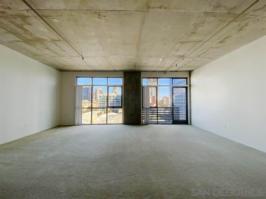 7. Residential Lease at 10Th Street San Diego, California 92101 United States