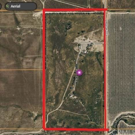 Land for Sale at Sutter Avenue Coalinga, California 93210 United States