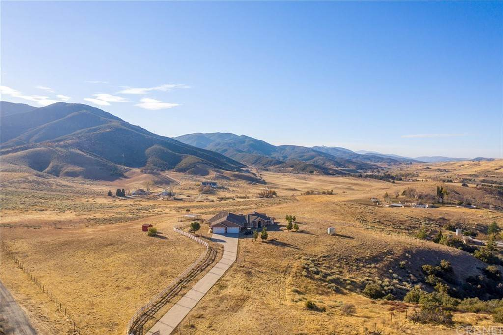 Residential for Sale at Giamillo Drive Leona Valley, California 93551 United States