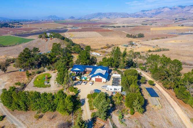Residential for Sale at Tiffany Ranch Road Arroyo Grande, California 93420 United States