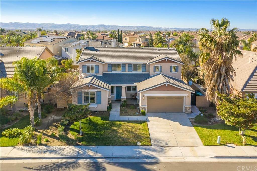 Residential for Sale at Retriever Street E Eastvale, California 92880 United States