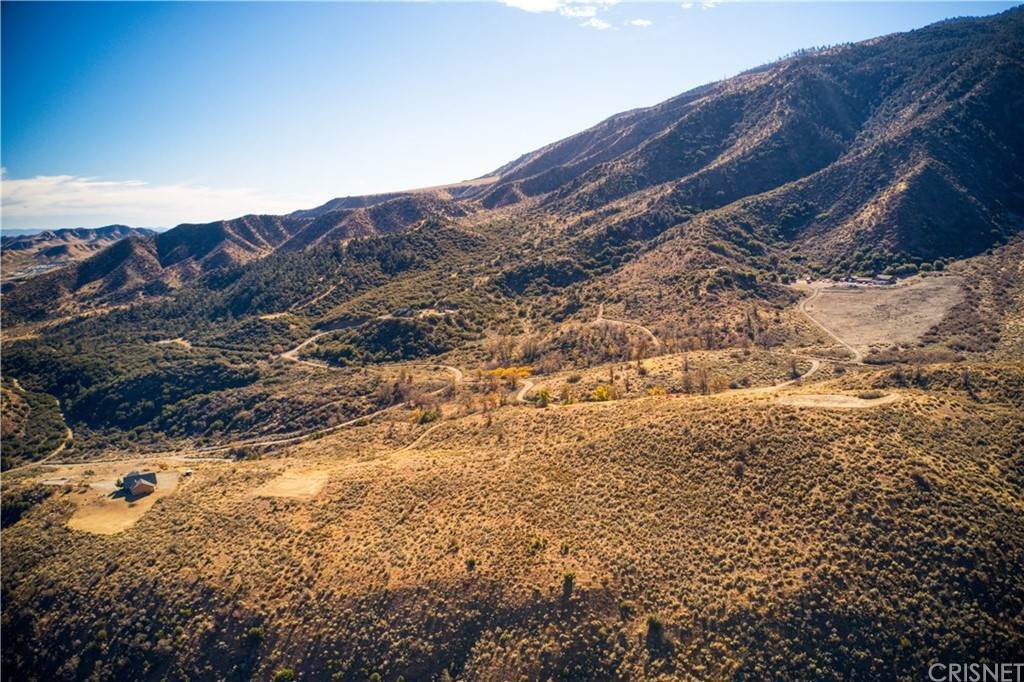Land for Sale at Valley Oak Road Lebec, California 93243 United States