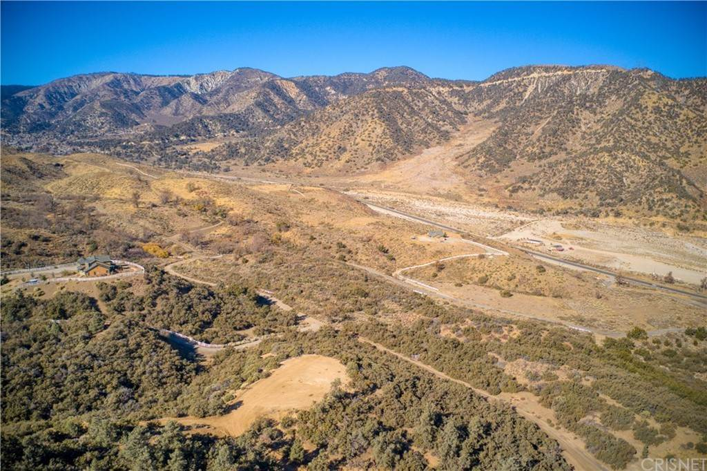 Land for Sale at Grand Terrace Lebec, California 93243 United States