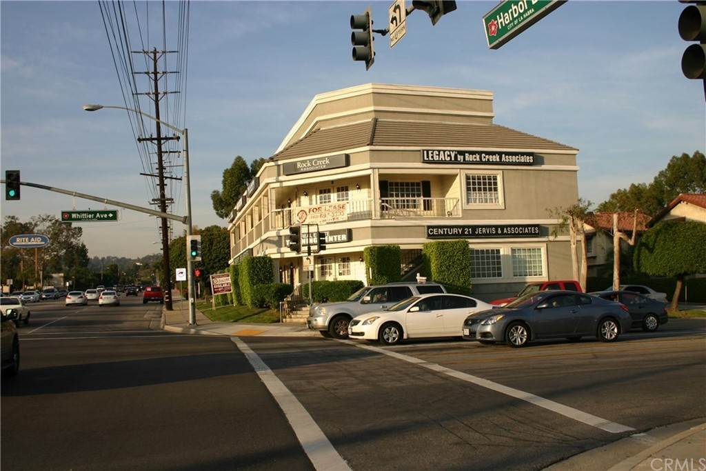 Commercial for Sale at N Harbor Boulevard La Habra, California 90631 United States
