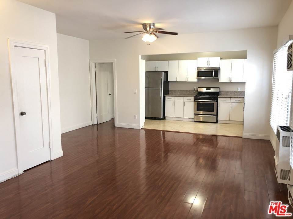 Residential Lease at 1/2 Orange Street Los Angeles, California 90048 United States