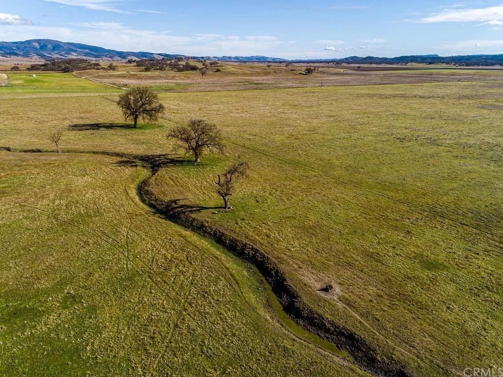 Land for Sale at Lockwood Jolon Road Lockwood, California 93932 United States