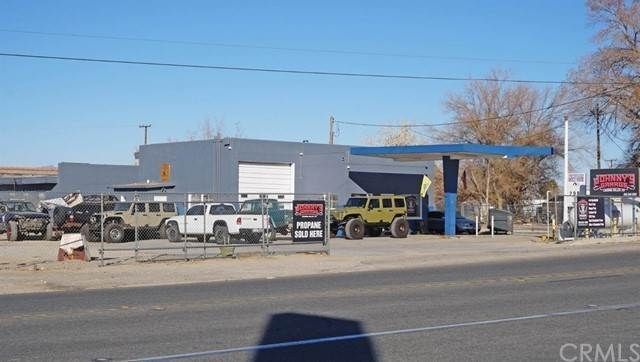 Commercial for Sale at State Highway 18 Highway Lucerne Valley, California 92356 United States