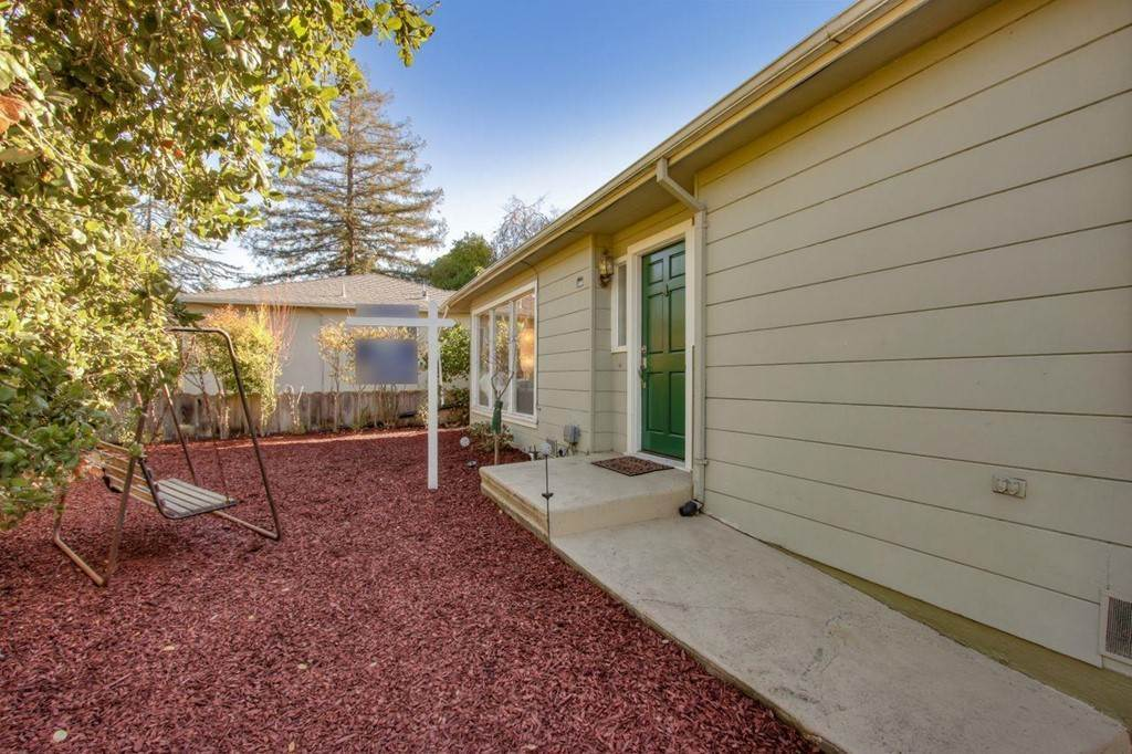 Residential for Sale at Manor Drive San Carlos, California 94070 United States