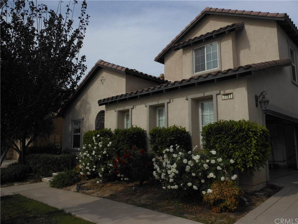 Residential for Sale at Port Arthur Drive Eastvale, California 92880 United States