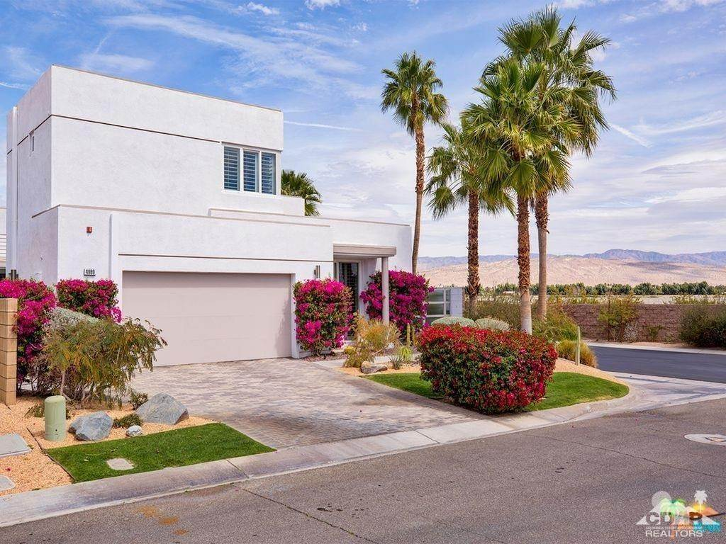 Residential Lease at Davidson Way Palm Springs, California 92262 United States