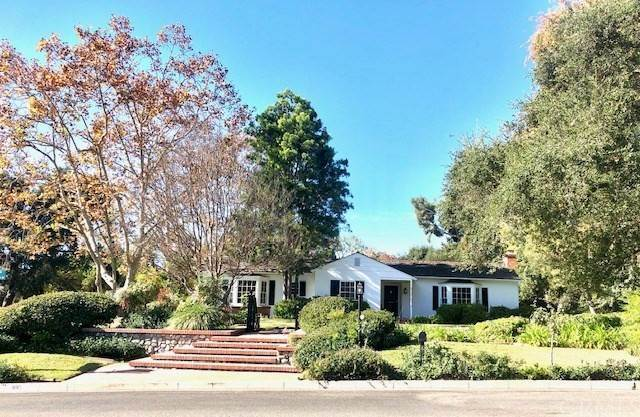 Residential Lease at San Vicente Road Arcadia, California 91007 United States