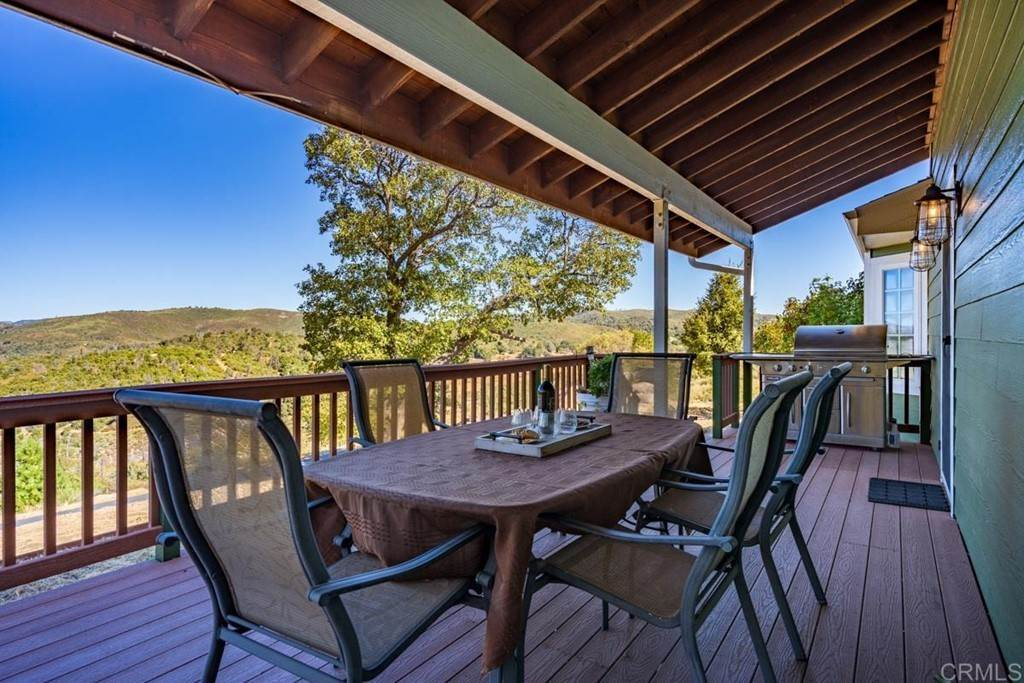 Residential for Sale at Iron Springs Road Julian, California 92036 United States