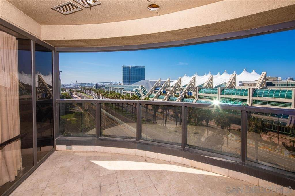 Residential for Sale at Harbor Drive San Diego, California 92101 United States