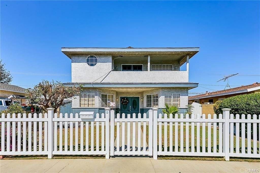 41. Residential for Sale at 186th Street Artesia, California 90701 United States