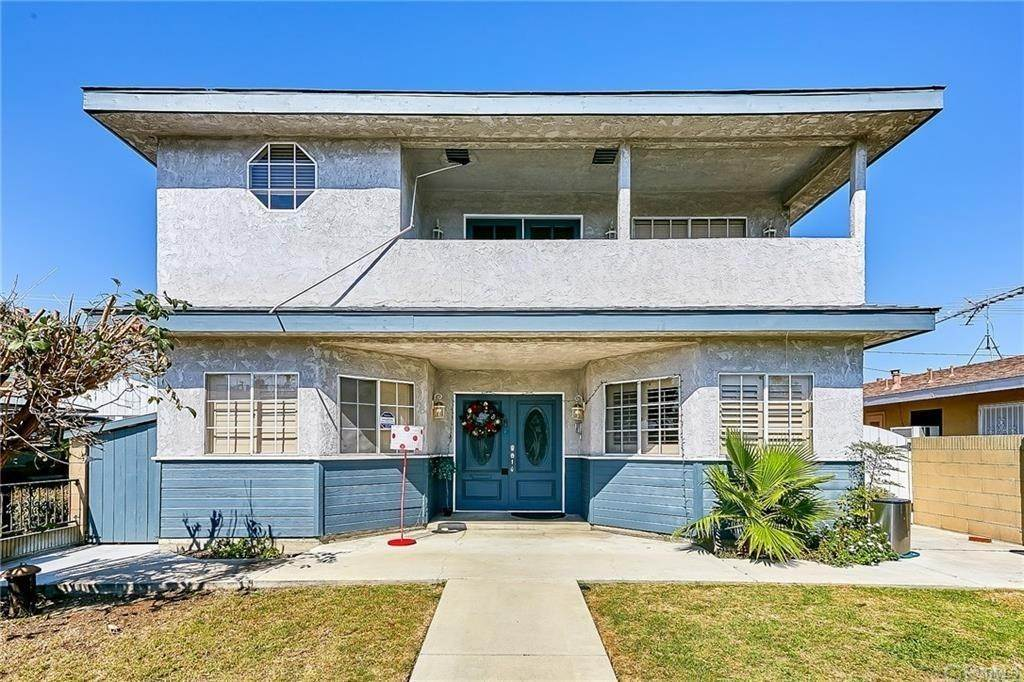 44. Residential for Sale at 186th Street Artesia, California 90701 United States