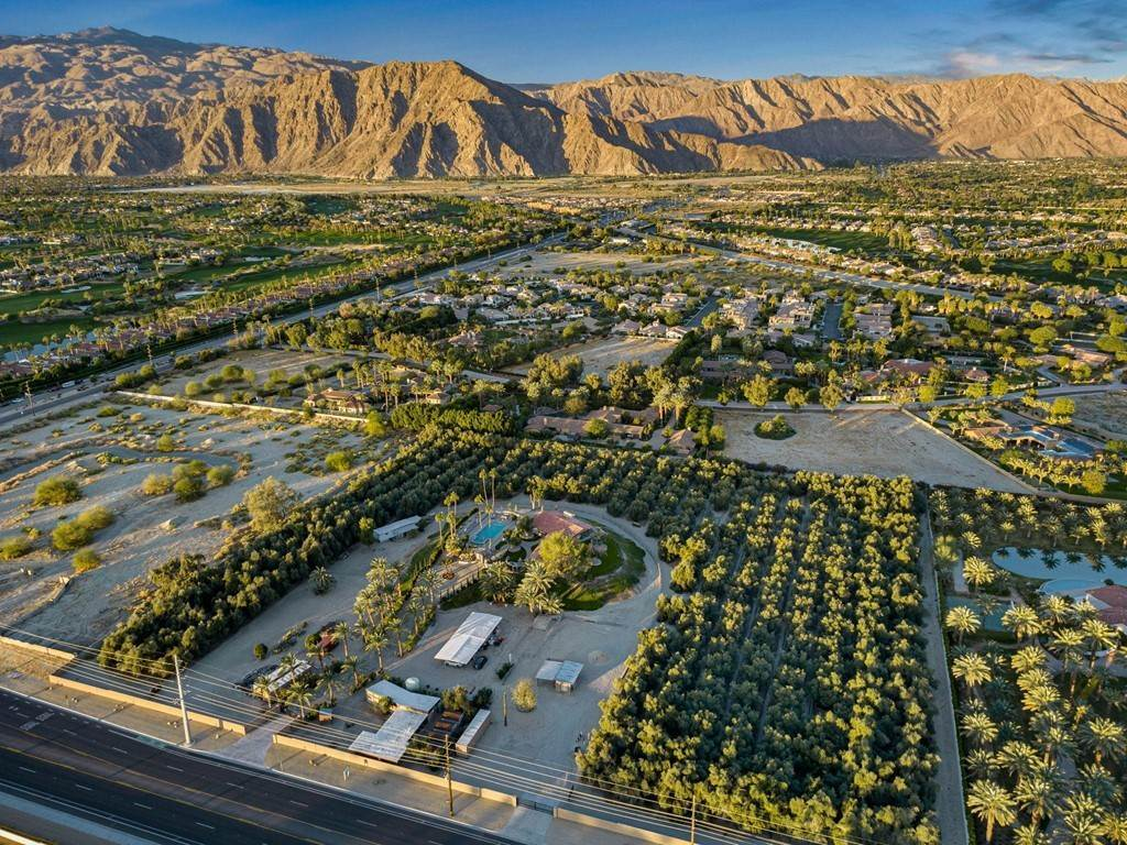 Residential for Sale at Madison Street La Quinta, California 92253 United States