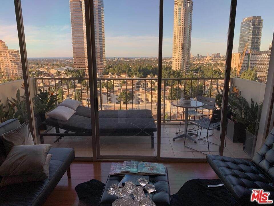 Residential Lease at CENTURY PARK EAST Los Angeles, California 90067 United States