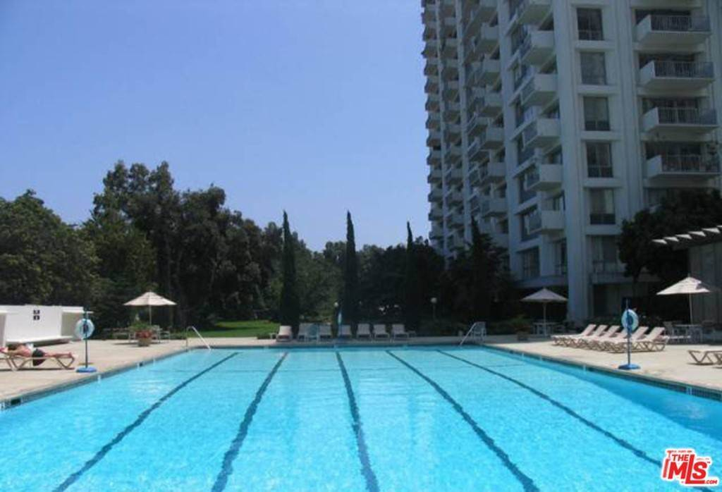 22. Residential Lease at CENTURY PARK EAST Los Angeles, California 90067 United States