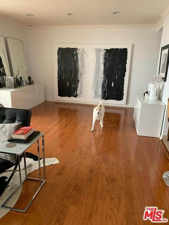 3. Residential Lease at CENTURY PARK EAST Los Angeles, California 90067 United States