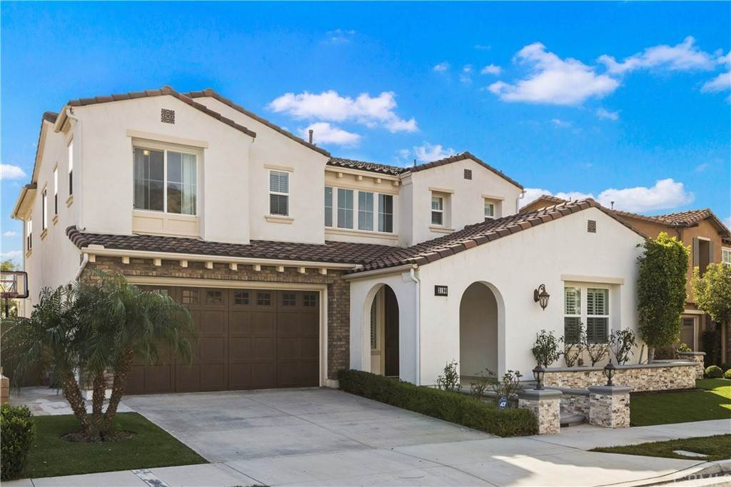Residential for Sale at E Phillips E Phillips Brea, California 92821 United States