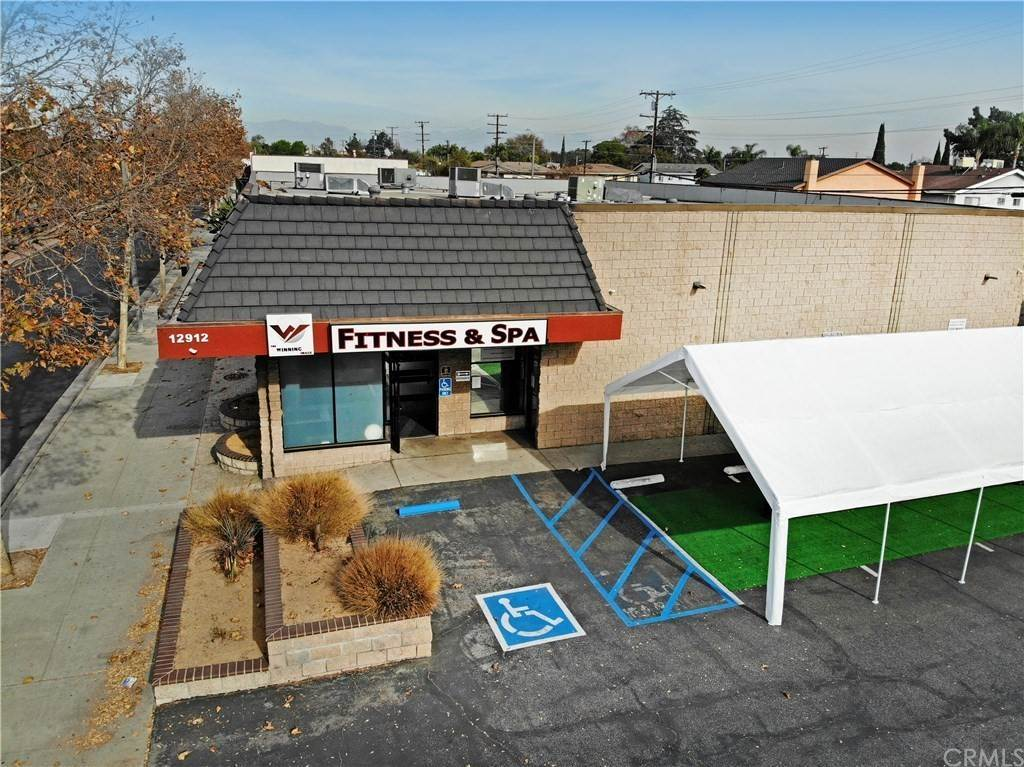 Commercial for Sale at Paramount Boulevard Downey, California 90242 United States