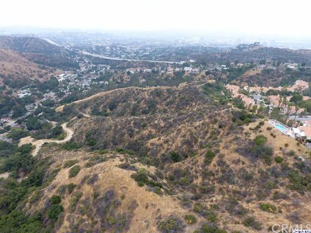 Land for Sale at Calle Bella Drive Glendale, California 91208 United States