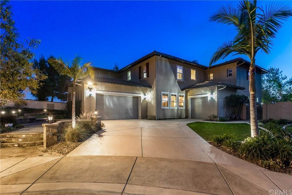 Residential for Sale at Amundsen Claremont, California 91711 United States