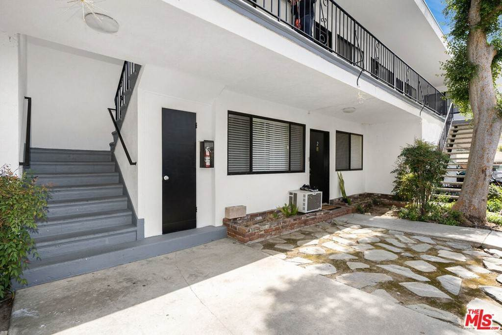 Residential Income for Sale at E Maple Street Glendale, California 91205 United States