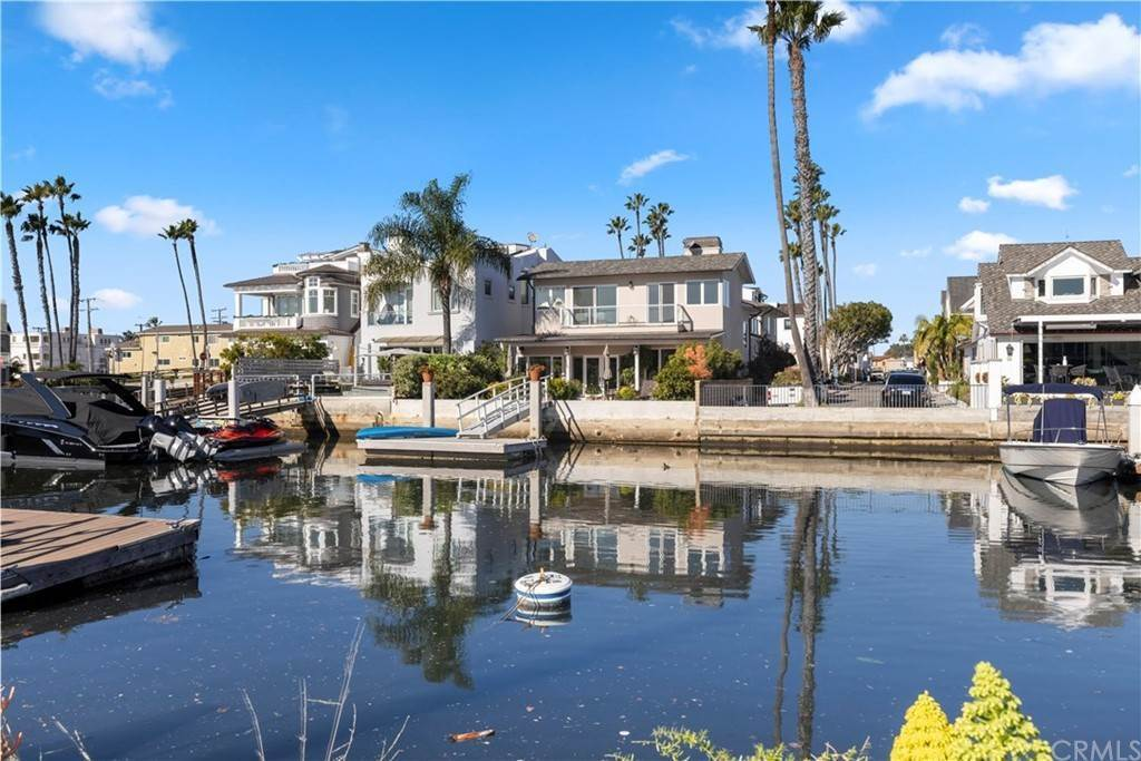 Residential for Sale at 38th Street Newport Beach, California 92663 United States