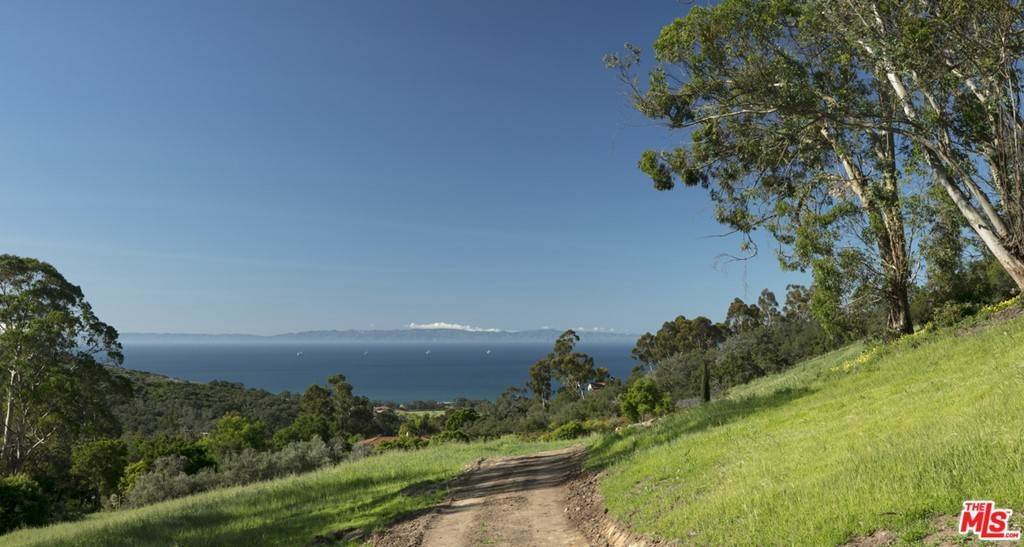 Land for Sale at Toro Canyon Road Montecito, California 93108 United States