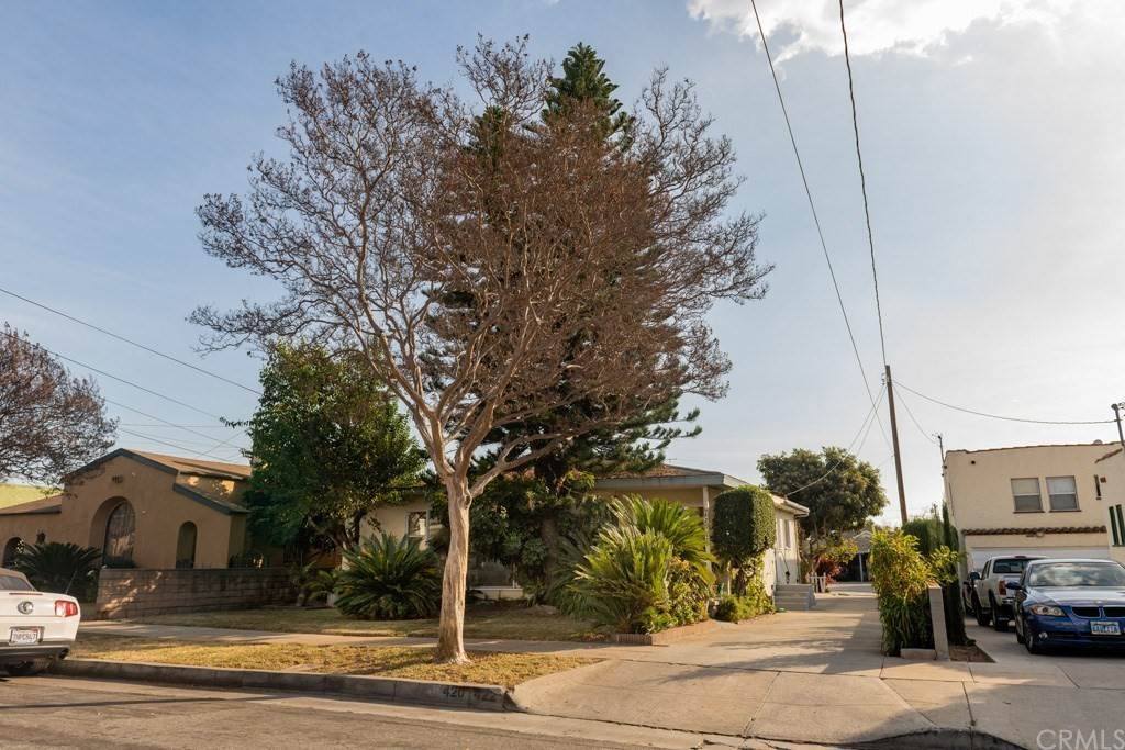 Residential Income for Sale at W Linda Vista Avenue Alhambra, California 91801 United States
