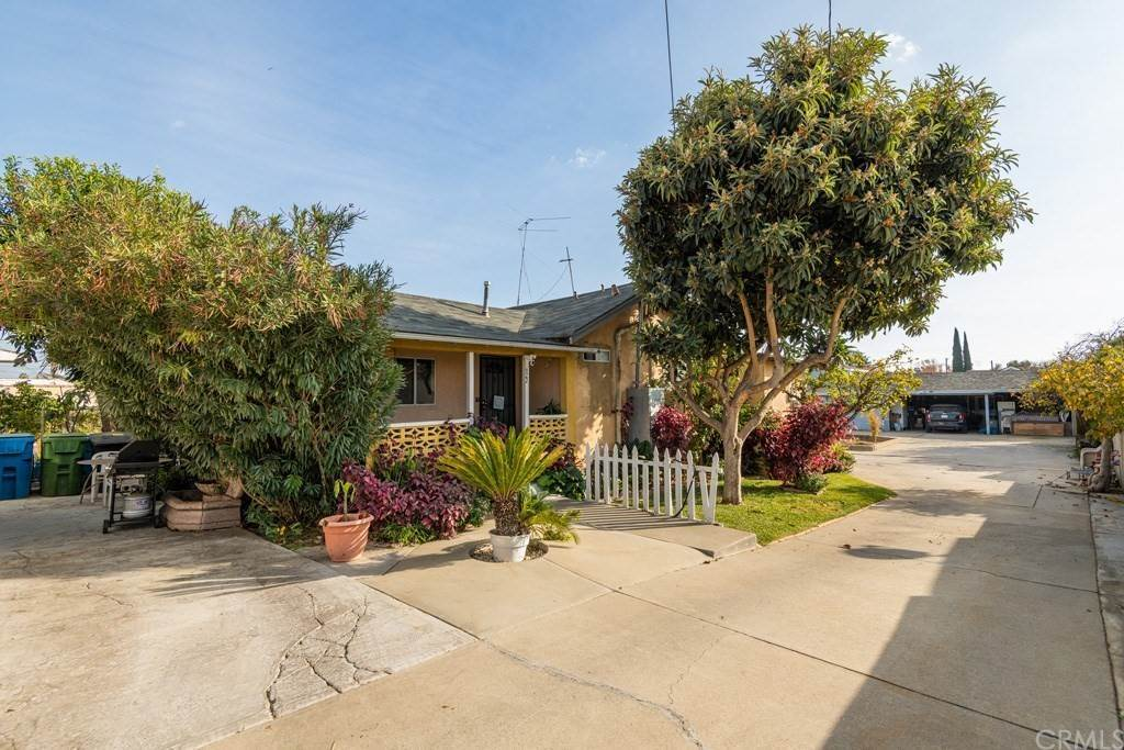 13. Residential Income for Sale at W Linda Vista Avenue Alhambra, California 91801 United States