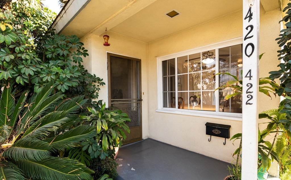 3. Residential Income for Sale at W Linda Vista Avenue Alhambra, California 91801 United States