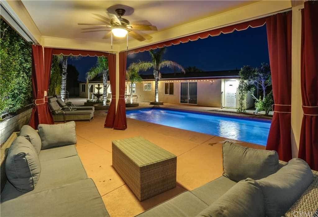 Residential Lease at N Jan Circle Palm Springs, California 92262 United States