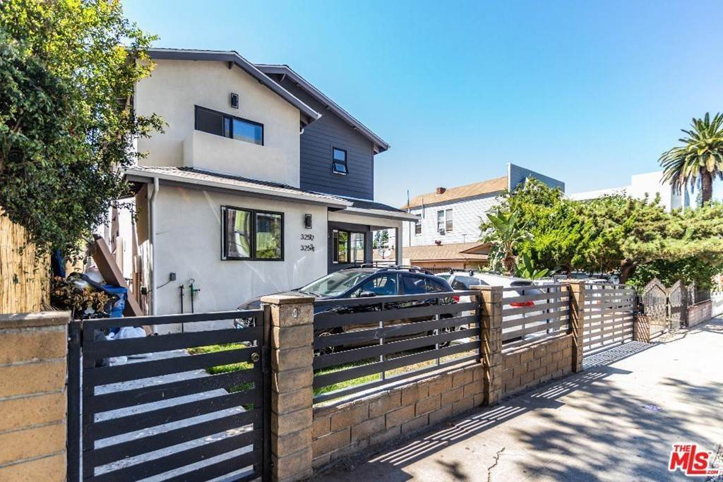 Residential Income for Sale at N Union Avenue Los Angeles, California 90026 United States