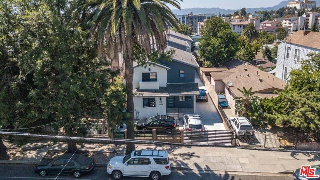 14. Residential Income for Sale at N Union Avenue Los Angeles, California 90026 United States