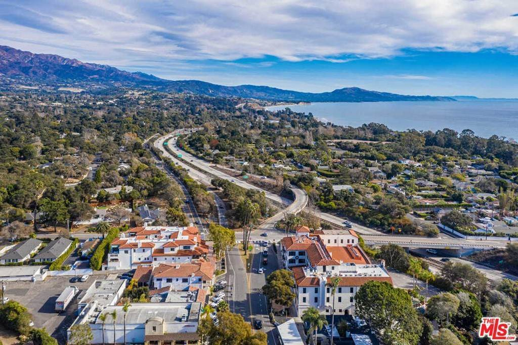 Residential for Sale at Olive Mill Road Montecito, California 93108 United States