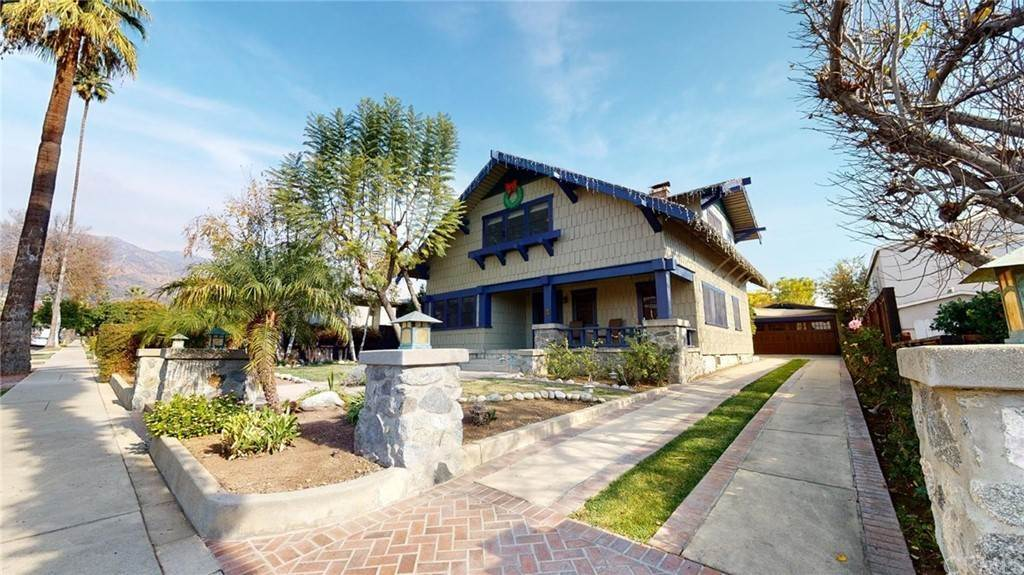 Residential for Sale at N Ivy Avenue Monrovia, California 91016 United States