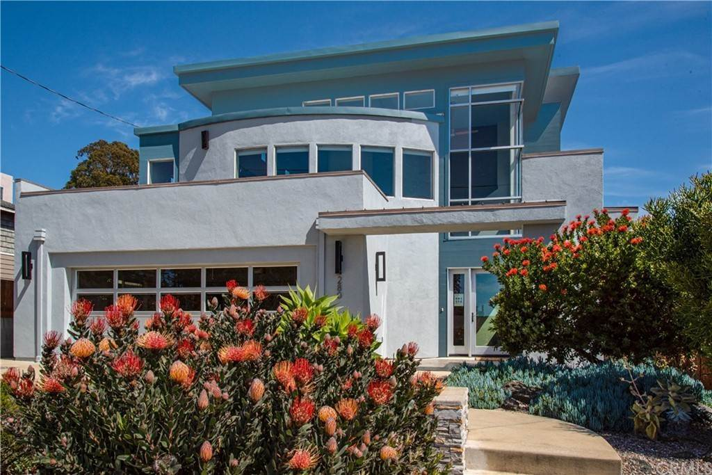 Residential for Sale at Palm Avenue Morro Bay, California 93442 United States